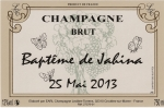 Champagne LECLERE-TORRENS -